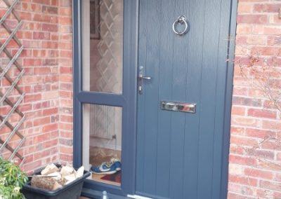 Composite Door and side panel (450x800)
