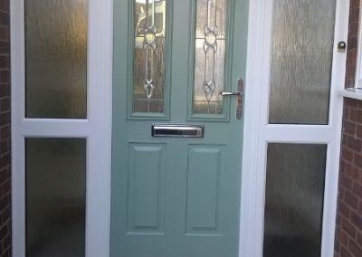 Composite Door with Side Panels (449x800)